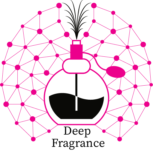 deep fragrance logo